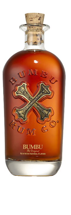 Bumbu Icon Spirits