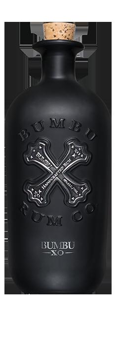 Bumbu Xo Icon Spirits