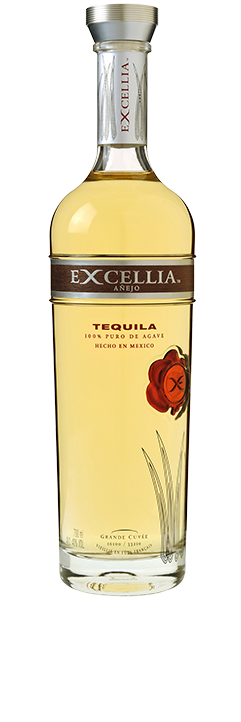 Excellia Tequila Icon Spirits