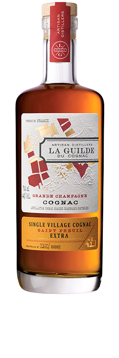 La Guilde du Cognac Icon Spirits