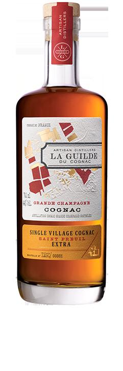 La Guilde du Cognac Icon Spirits