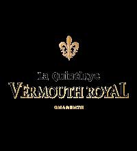 La Quintinye Vermouth Royal