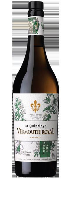 La Quintinye Vermouth Royal Icon Spirits