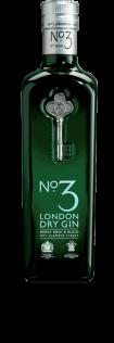 No3 London Dry Gin