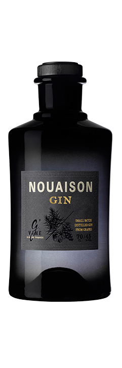 Nouaison Icon Spirits