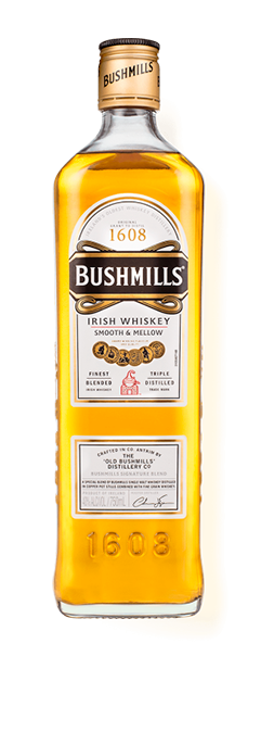 Whiskey Bushmills
