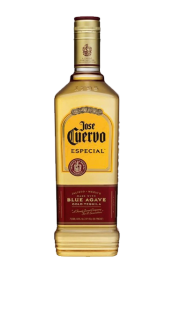 Tequila José Cuervo Especial