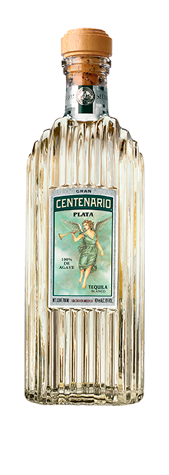 Tequila gran centenario