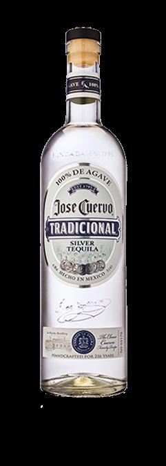 Tequila José Cuervo Tradicional